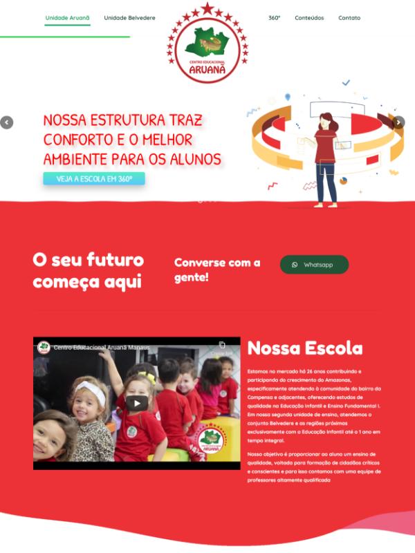 websites (10)